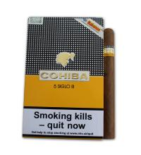 Cohiba Siglo III Cigar - Pack of 5 cigars