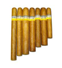 Cohiba Selection Sampler - 7 Cigars