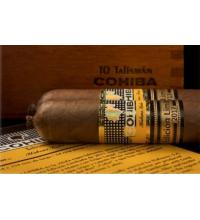 Cohiba Talisman Cigar (Limited Edition 2017) - Box of 10