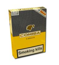 Cohiba Siglo III Cigar - Pack of 5