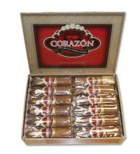 Corazon Short Piramides Cigar - Box of 24