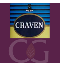 Craven Pipe Tobacco