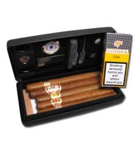Csonka Cigar Travel Compendium � Ideal Traveller�s Gift