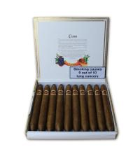 Cuaba Salomones Cigar - Box of 10