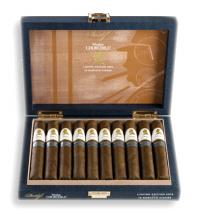 Davidoff Limited Edition 2019 The Traveller Robusto Cigar - Box of 10