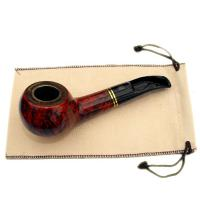 DB Mariner Pipe - Ruby No. 9