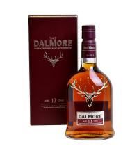 Dalmore 12 Year Old - 70cl 40%