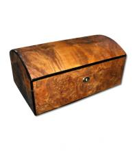 Daniel Marshall Treasure Chest – 150 Cigar Capacity