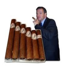 Davidoff Grand Cru Sampler - 6 Cigars