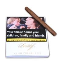 Davidoff Club Cigarillos Cigar - Pack of 10