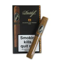 Davidoff - The Nicaraguan Experience - Toro Box Pressed Cigar - Pack of 4