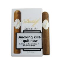 Davidoff Special 'R' Cigar - Pack of 4
