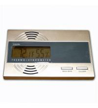 End of Line Sale - Small Digital Temperature and Humidity Meter