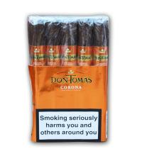 Don Tomas Corona Cigar - 5 pack