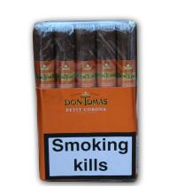 Don Tomas Petit Corona - 5 pack