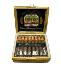 Arturo Fuente Don Carlos No. 2 Pyramid Cigars - Box of 25