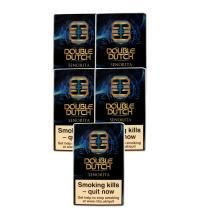 C.Gars Ltd Double Dutch Senoritas Cigar - 5 Packs of 10