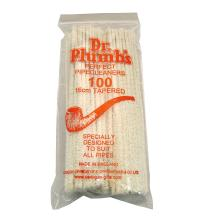 Dr Plumb 160mm Pipe Cleaners - Pack of 100