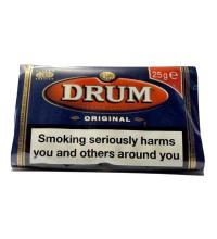 Drum Rolling Tobacco - 25g