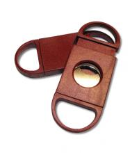 Easy Cut Cigar Cutter – Red