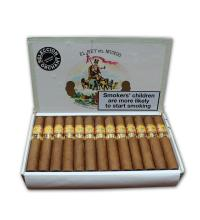 El Rey del Mundo Orchant Seleccion Choix Supreme Cigar - Box of 25