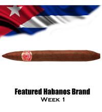 Partagas Presidentes Cigar - 1 Single