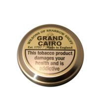 Wilsons of Sharrow - Grand Cairo - Large Tin - 20g