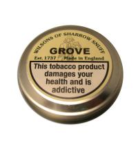 Wilsons of Sharrow - Grove - Large Tin - 20g