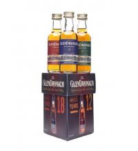 Glendronach Triple Gift Pack 3 x 5cl