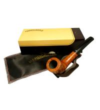 Hardcastle Supergrain 146 Smooth Fishtail Curved Pipe
