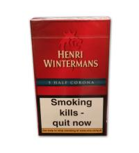 Henri Wintermans Half Corona - Pack of 5 cigars (5 cigars)