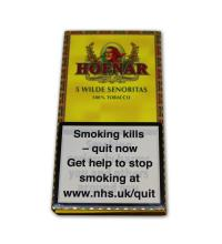 Hofnar Wilde Senoritas - Pack of 5 cigars