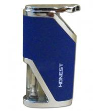 Honest Calder – Turbo Jet Lighter – Blue