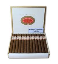 Hoyo de Monterrey Churchill Cigar (Vintage 1999) - Box of 25