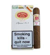 Hoyo de Monterrey Epicure No. 2 Cigar - Pack of 3