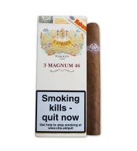 H. Upmann Magnum 46 Cigar - Pack of 3
