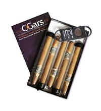 Inca Secret Blend Cristales Fuerte Cigar - Pack of 5
