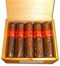 Inka Secret Blend - Red Bombaso Maduro Cigar - Box of 10