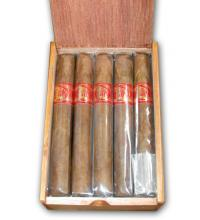 Inka Secret Blend - Red Petit Corona Cigar - Box of 10