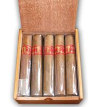 Inka Secret Blend - Rojo Red - Robusto Cigar - Box of 10