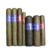 Inka Secret Blend Selection Sampler – 7 Cigars