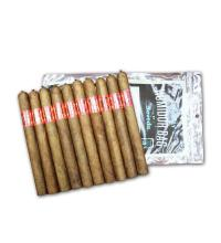 Inka Secret Blend - Red Cristales Cigar - Pack of 10