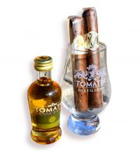 Exclusive - Intro to Tomatin 12 Year Old Pairing Sampler - Silky and Smooth