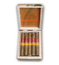 Leon Jimenes Petit Corona Bee Cigar - Box of 10