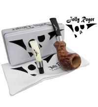 Jolly Roger Rackham Semi Curved Contrast Pipe