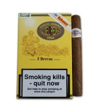 Jose L Piedra Brevas Cigar - Pack of 5