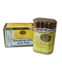 Jose L Piedra Conservas Cigar - Bundle of 25