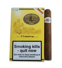 Jose L Piedra Conservas Cigar - Pack of 5 cigars