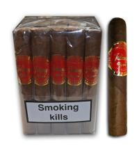 Juliany Dominican Selection - Robusto Cigar - Bundle of 20