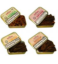 Samuel Gawith Mayors Collection Sampler - 40g